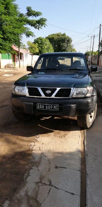 Nissan patrol a bom preço Cidade de Matola - imagem 1