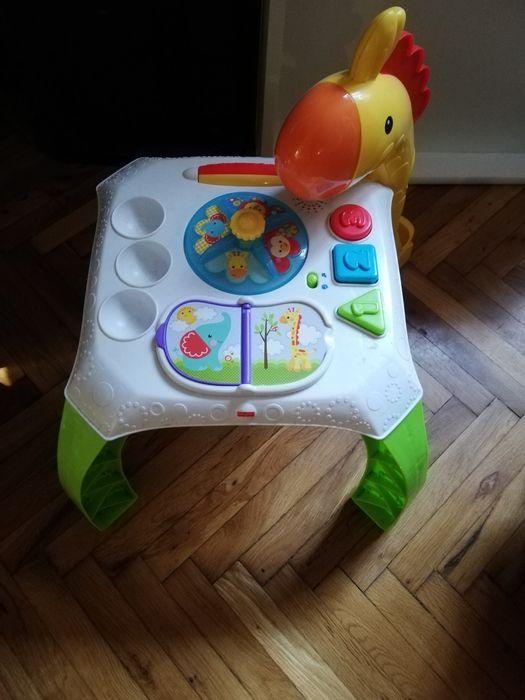 Нови и употребявани Музикални играчки Фишър прайс