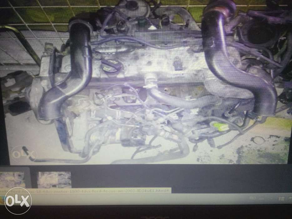 Pompa de inalte Ford Focus 18 TDCI,motor 1800 TDCI Ford Focus,an 2003