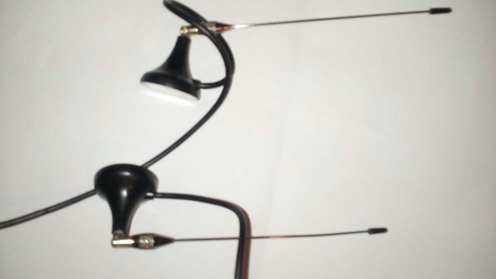 Antene cu suport magnetic