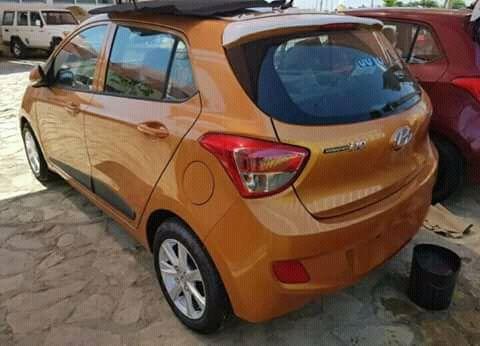 Hyundai Grand i10 0km Ingombota - imagem 3
