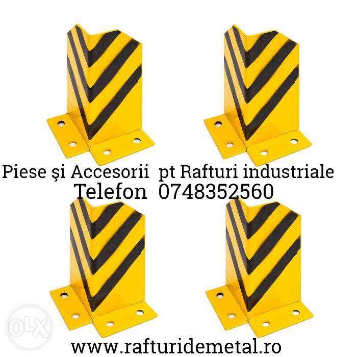 Accesorii pt Rafturi de Magazin sau Rafturi pt Europaleți Bistrita - imagine 7