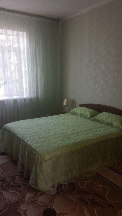 Продается 3-х комнатная квартира в поселке Южный