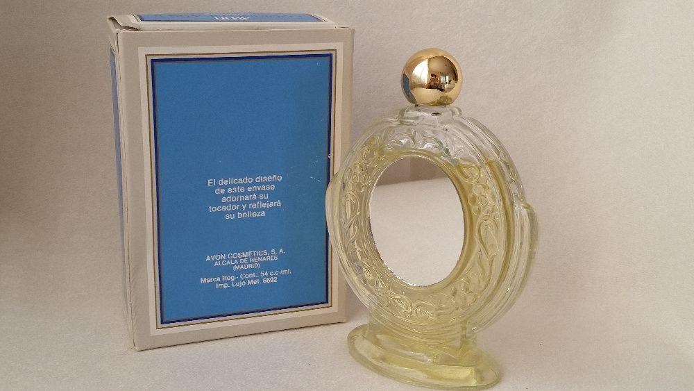 Ретро парфюми Avon за колекционери