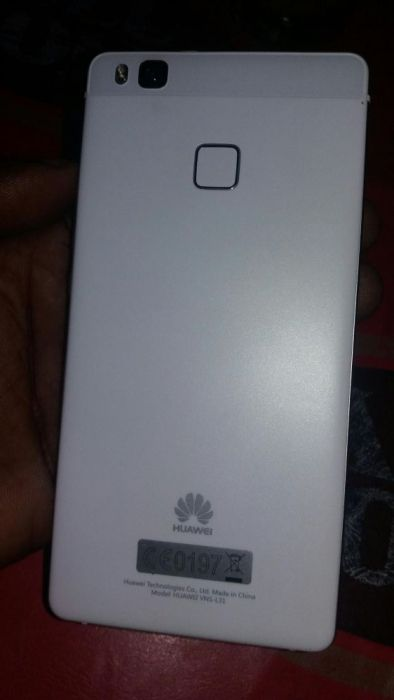 Huawei p9 lait