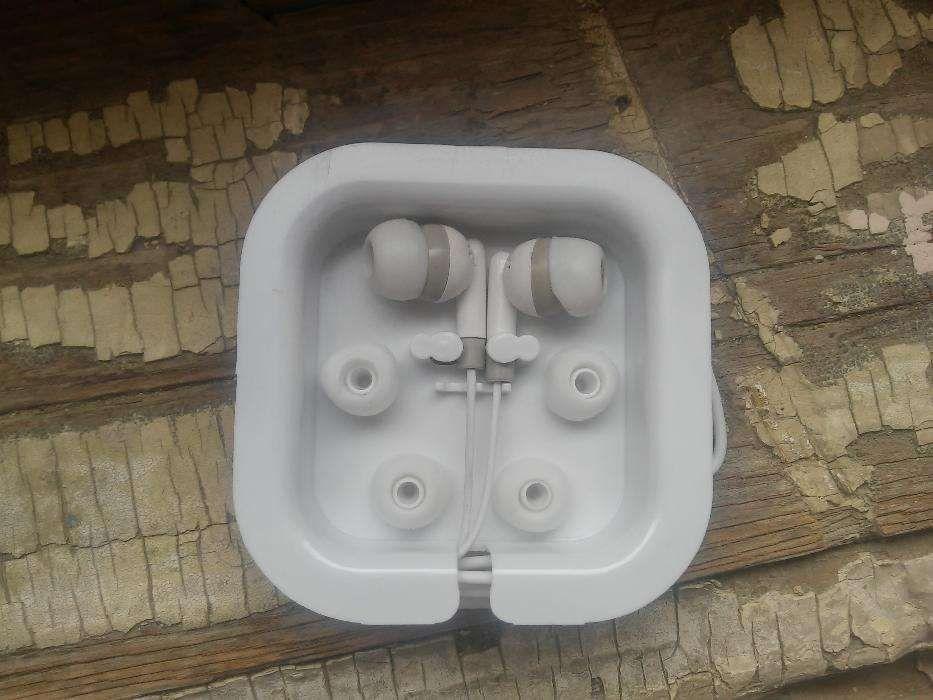 Casti audio in-ear