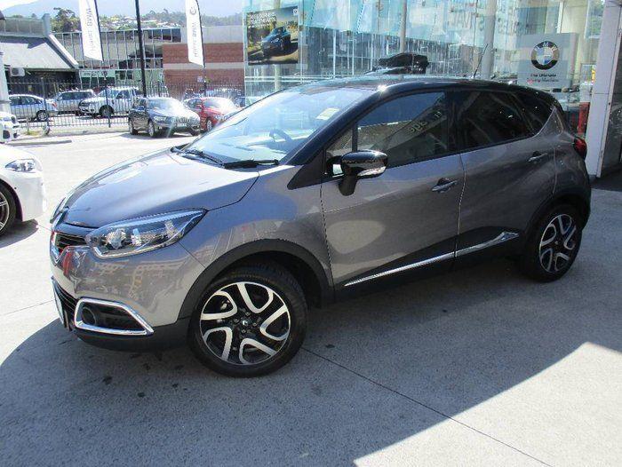 Dezmembrez Renault Capture 15 dci E6 2015
