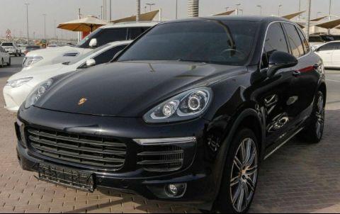 Porsche A venda