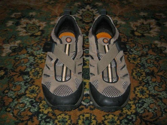 Pantof MERRELL Moab Ventilator - marime 38 Oradea - imagine 1