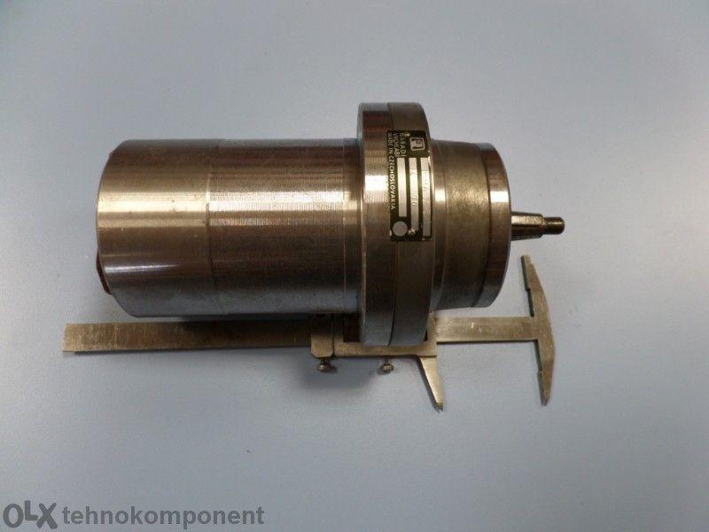 хидромотор за шлайф