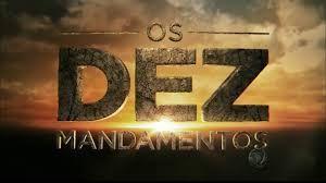 O filme dez mandamentos (bluray 720p)