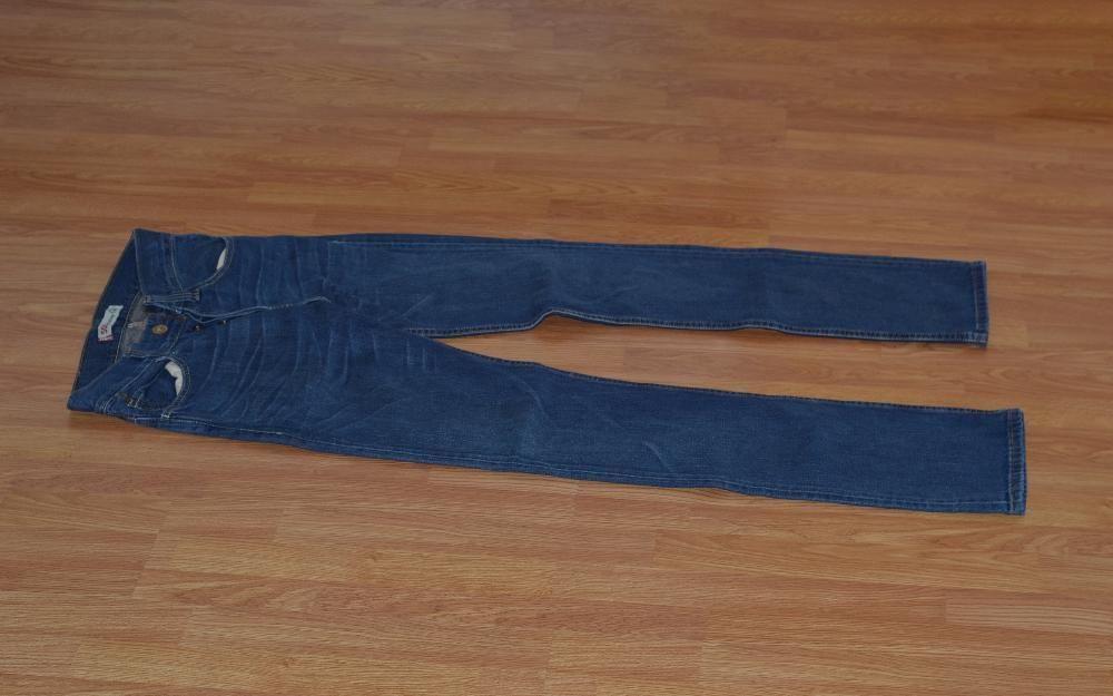 Pantaloni blue jeans blugi Levi's Levis model 506 marime 31 x 34, noi
