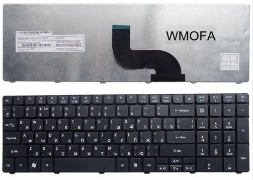 Клавиатура для ноутбука Acer новая.