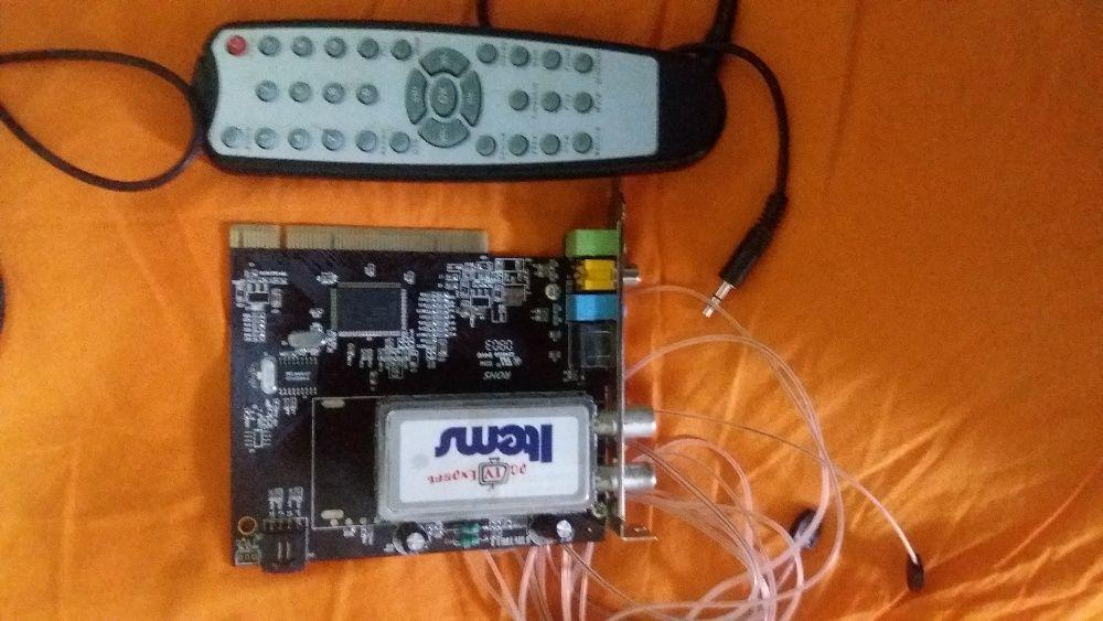 ITV 300 PCI ANALOG CAN TV TUNER WINDOWS 8.1 DRIVER