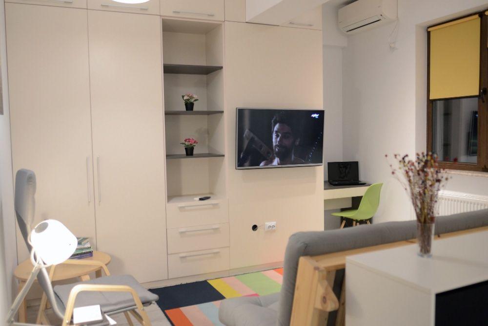 Cazare Centru Iasi in Apartamente de Lux - Regim Hotelier