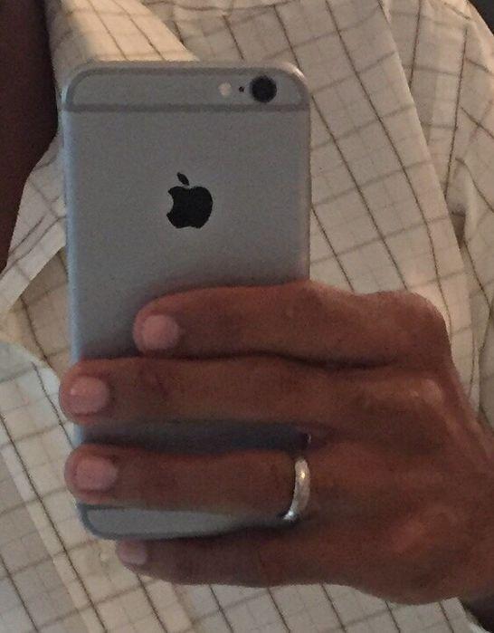 iPhone 6s Kilamba - Kiaxi - imagem 1