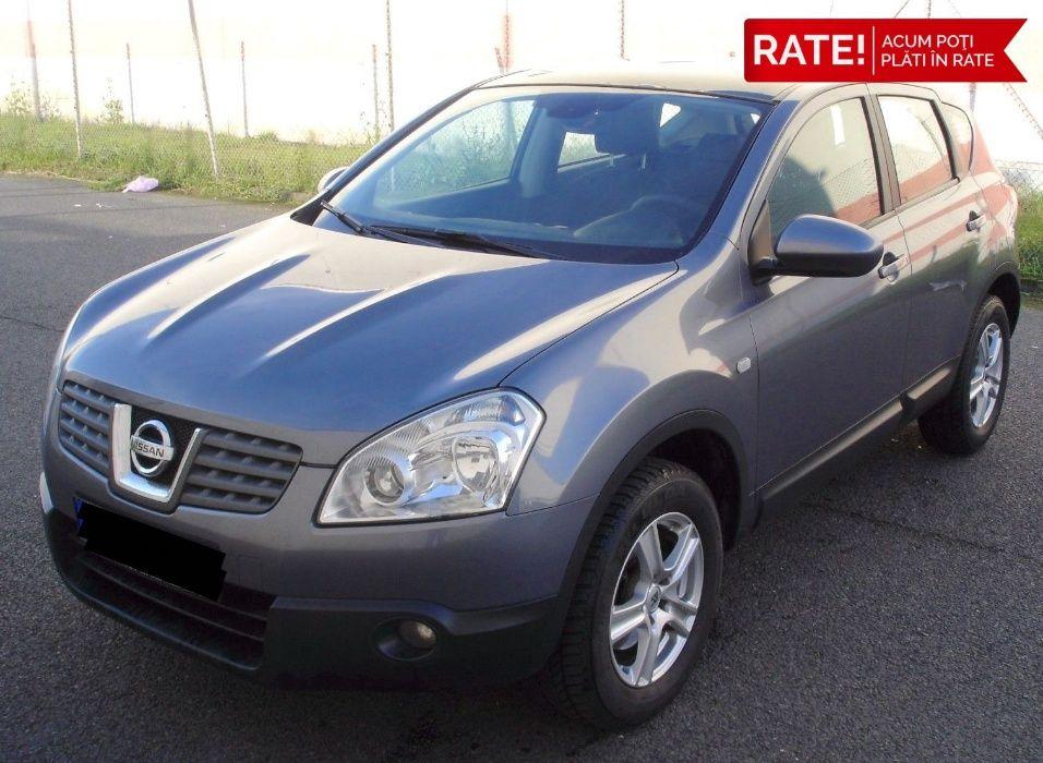 Dezmembrari Nissan Qashqai 2006–2013 1.5 dCI