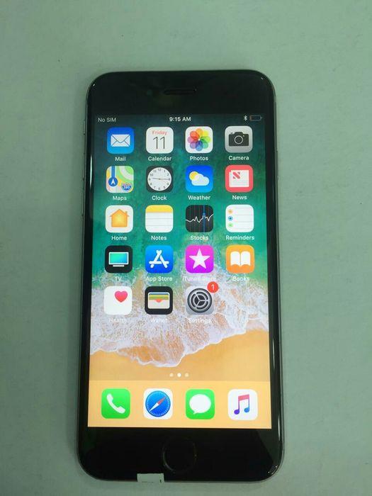 IPhone 6s novo fora da caixa 32 gb Alto-Maé - imagem 2