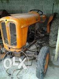 Transmisie tractor fiat