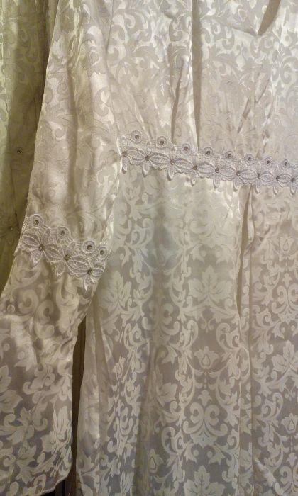 Продам мусульманское свадебное платье