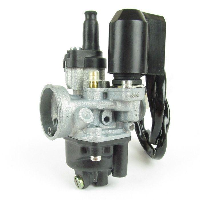 Carburator Scuter Piaggio Piagio ZIP 49cc - 50cc Soclu Electronic NOU