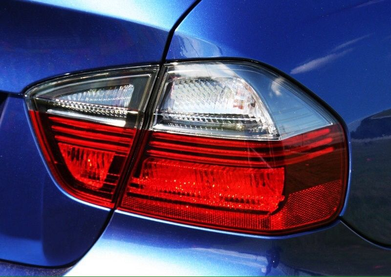 Стоп ляв БМВ Е90 десен М пакет стопове BMW E90 M packet 335 M3 X drive