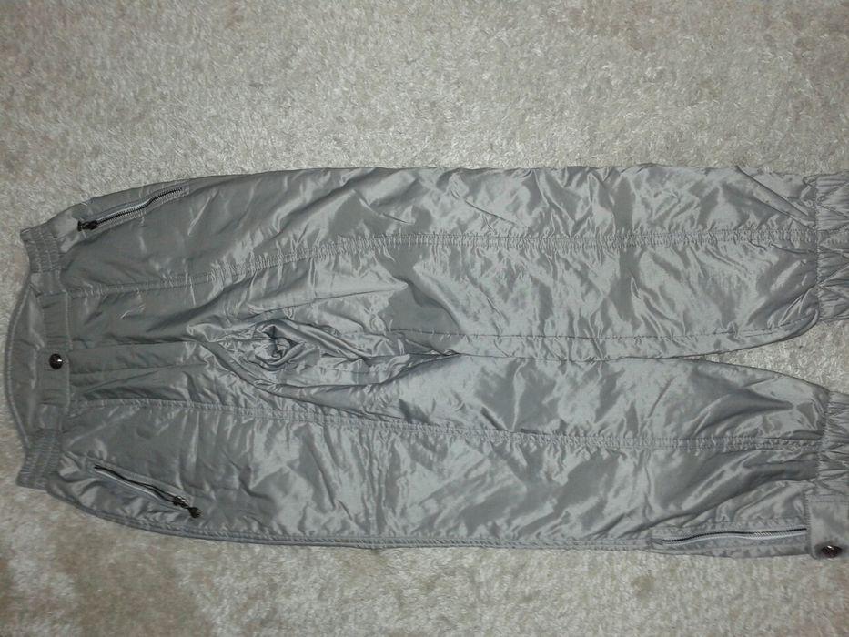 Pantaloni dama ski, Alaska, gri XL