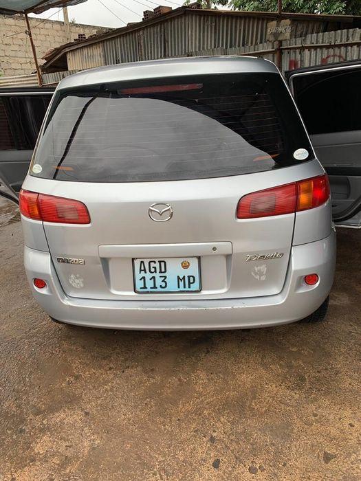 Mazda Demio AG
