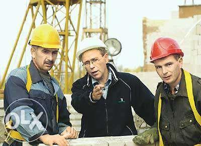 Удостоверение по всем рабочим профессиям