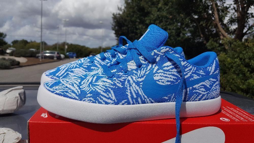 Nike Essentialist