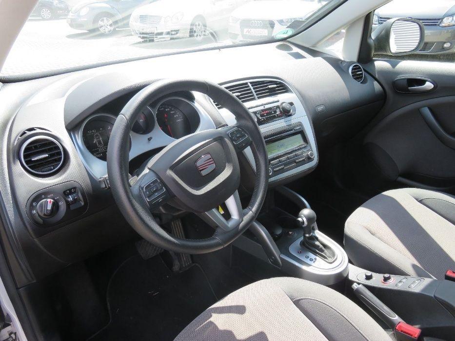 Dezmembrari Seat Altea XL 2004–2016 1.6 TDI Bucuresti - imagine 3
