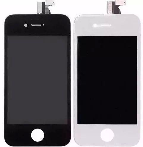 Lcd's de iphone 4s