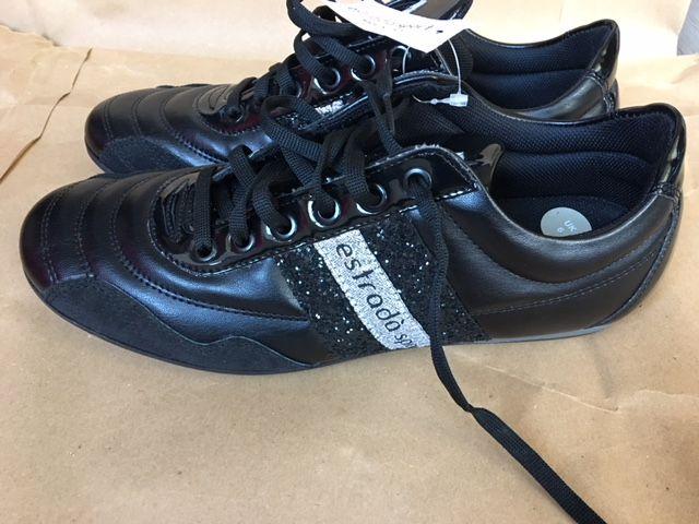 Дамски спортни обувки Estrada sport 39 номер кожа