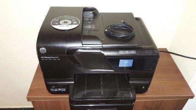 8ff99fa7147 Vendo Impressora e-multifuncional HP Officejet Pro 8600 Cazenga - imagem 3