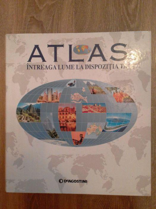 Colectie Atlas De Agostini