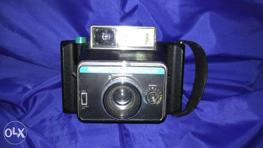 Vand aparat foto de colectie Keystone M800