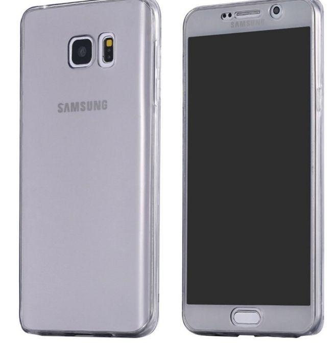 Carcasa pentru Samsung S7 cu protectie completa la ultimul pret
