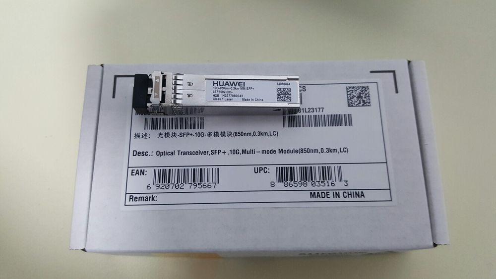 SFP + Huawei 10G 0.3km