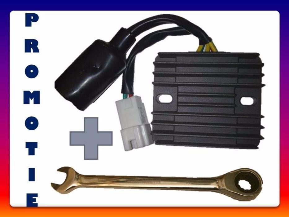 Releu incarcare Honda CBR 1000RR 04-07 600RR 03-06 07-11