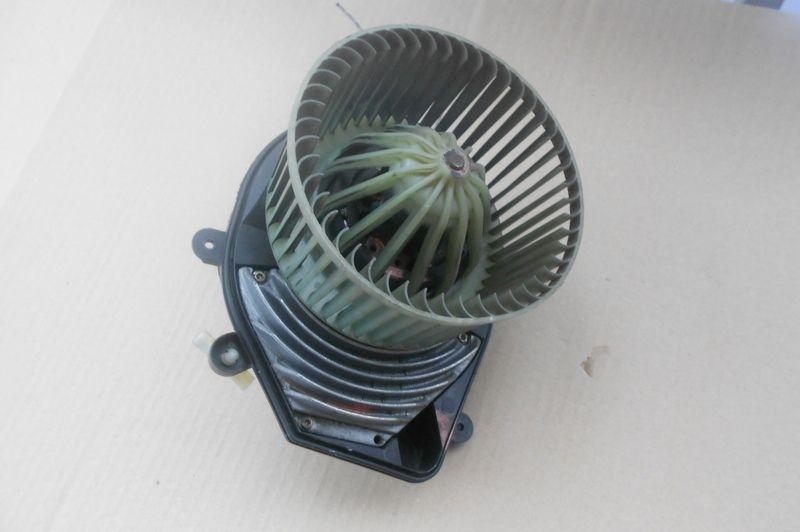 Вентилятор отопителя печки Пассат В5, Ауди А4, А6