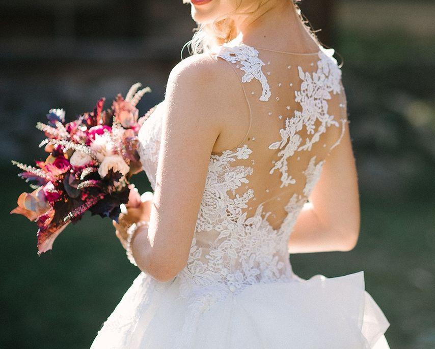 Vând rochie de mireasă Cluj-Napoca - imagine 4