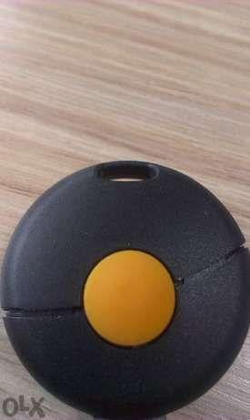 Кутийка за ключ за Смарт-smart c 1 бутон