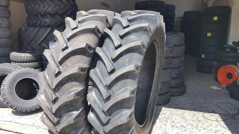 Cauciucuri 16.9-34 OZKA cu 10 ply anvelope de tractor spate cu groase