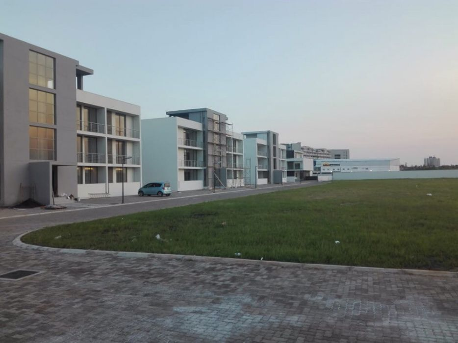 Arrenda se Apartamento T3 no Condomínio khurula na Costa do Sol