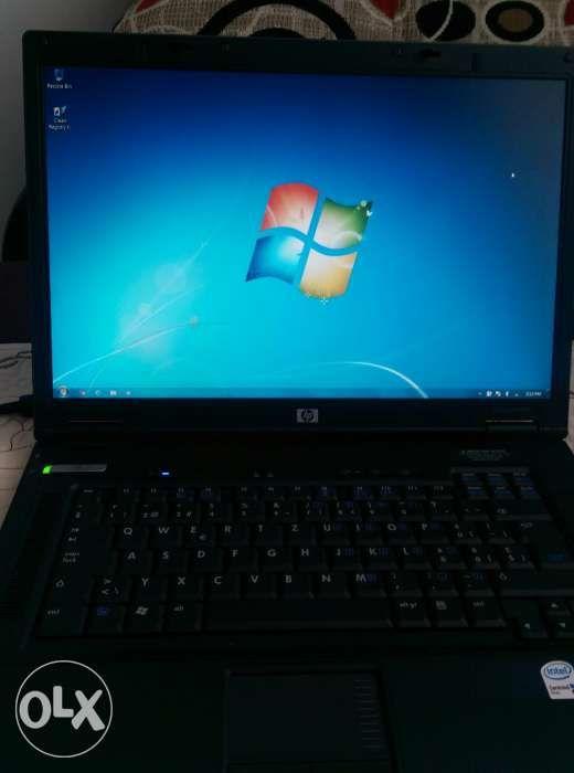 Vand laptop hp compaq nx7400