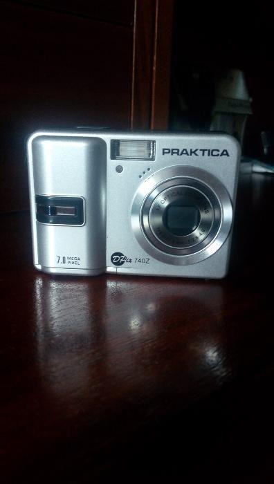 Фотоапарат Praktica
