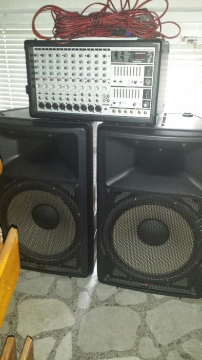DJ уредба