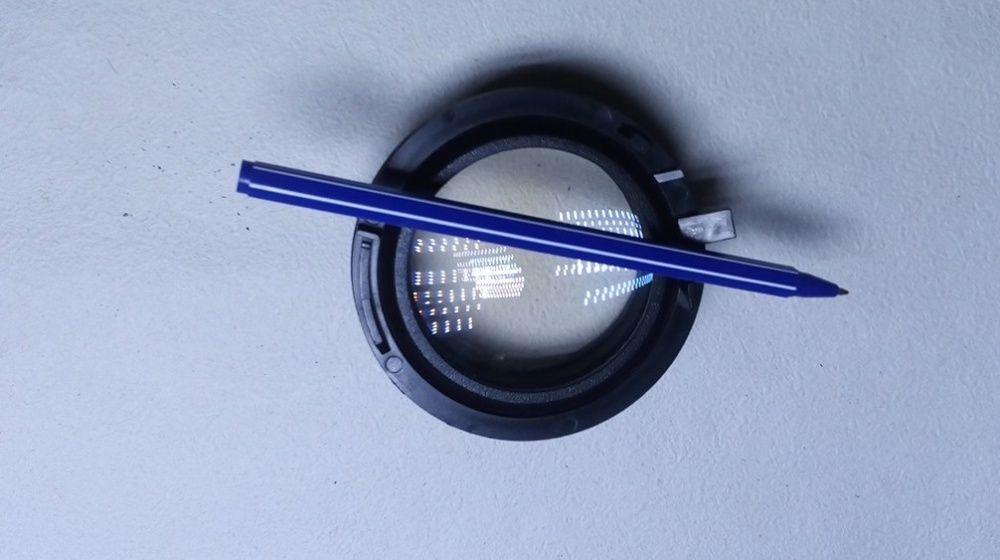 obiectiv condensator optic aparat proiectie functional 9 cm