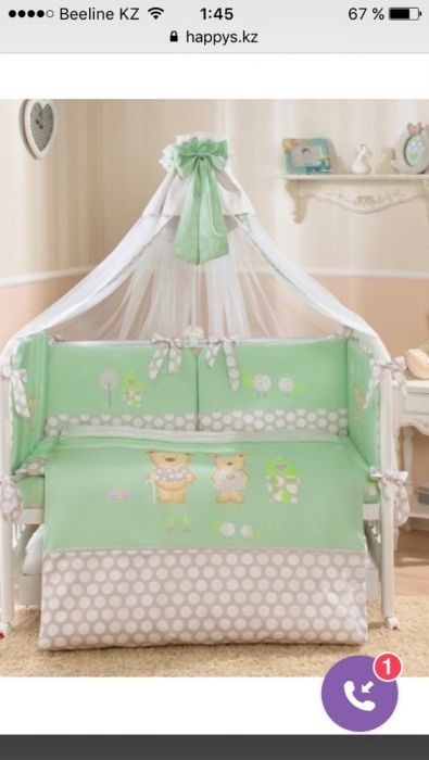 Продам набор постельного белья