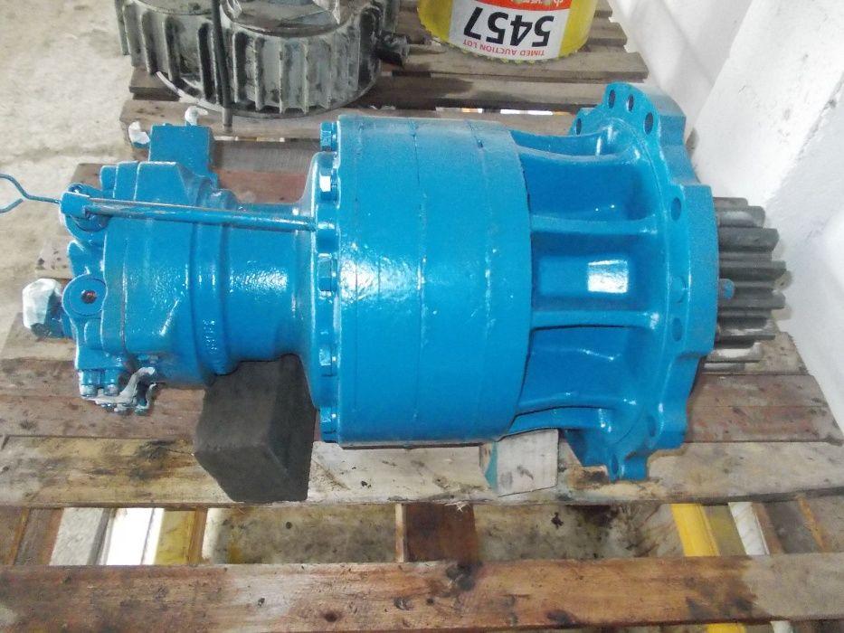 Pompa Hidraulica Kawasaki M2X170CAB